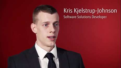 Life as a Technology (Software and Solution Development) Graduate at Fujitsu