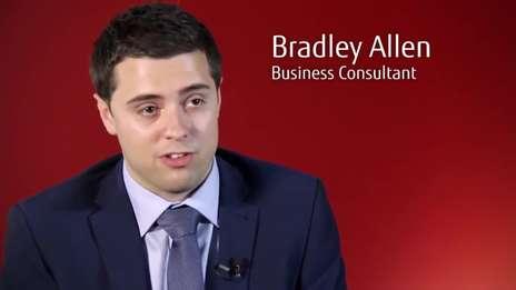 Life as a Business Consultancy Graduate at Fujitsu