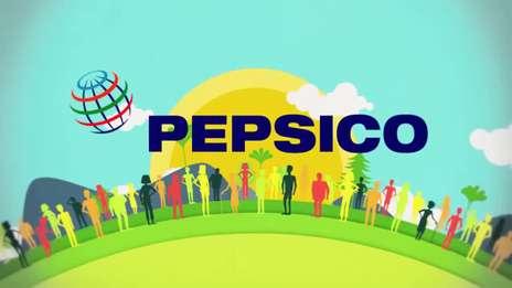 PepsiCo Around the World