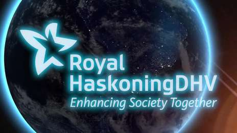 Royal HaskoningDHV - Showcasing our maritime experience