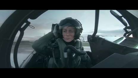 No Room For Clichés | Royal Air Force Advert