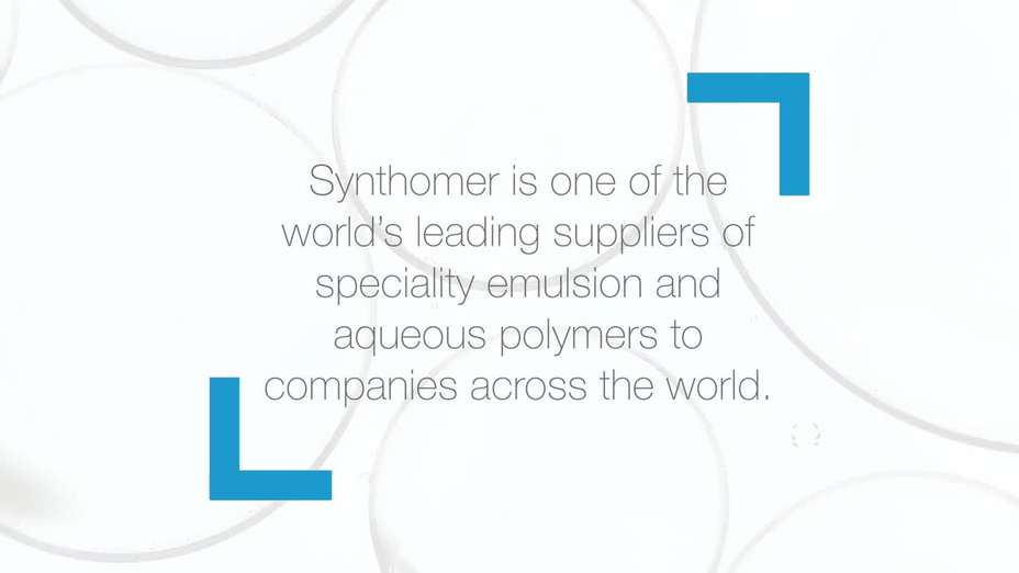 What our people think about Synthomer