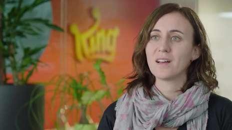 Meet Carla - Developer at King